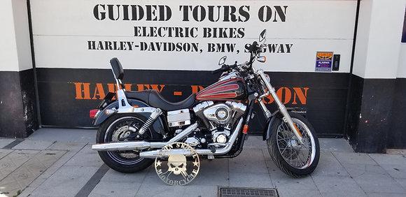 Harley-Davidson Low Rider Custom
