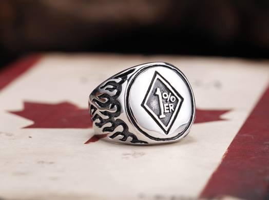 Ring 1%