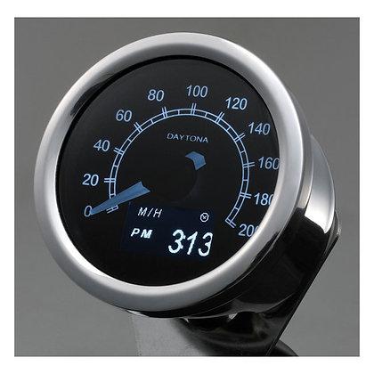 Speedometer Velona 60MM 200 KPH