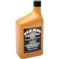 Gear and Chaincase oil, Sportster