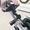 Thumbnail: Moto Mount Pro - Chrome - SP Connect