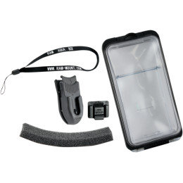 RAM MOUNT CRADLE HOLDER AQUA BOX PRO 20 IPHONE 3/4/5