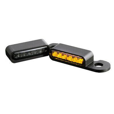Turning Signal LED - Heinz Bikes - HD Softail