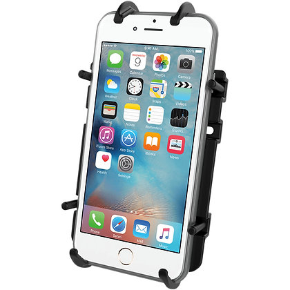 RAM MOUNT QUICK GRIP PHONE HOLDER WITH BALL