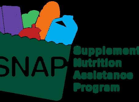 SNAP Application Info