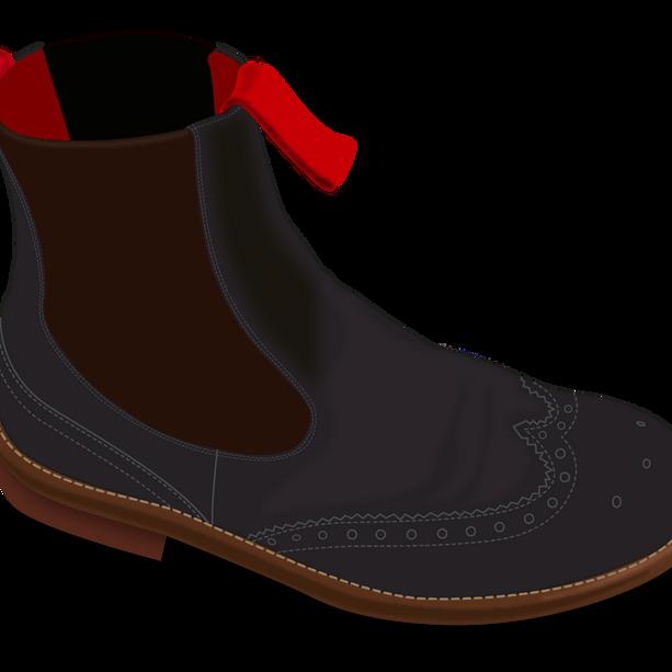 The Chelsea Boot Company Est. 1851 - Biker Boot