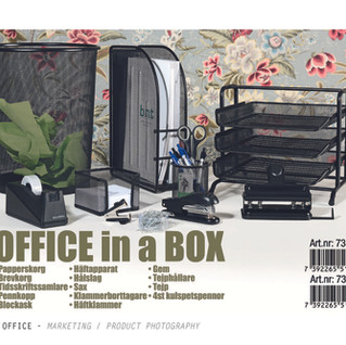 b.n.t. Scandinavia - b.n.t./office
