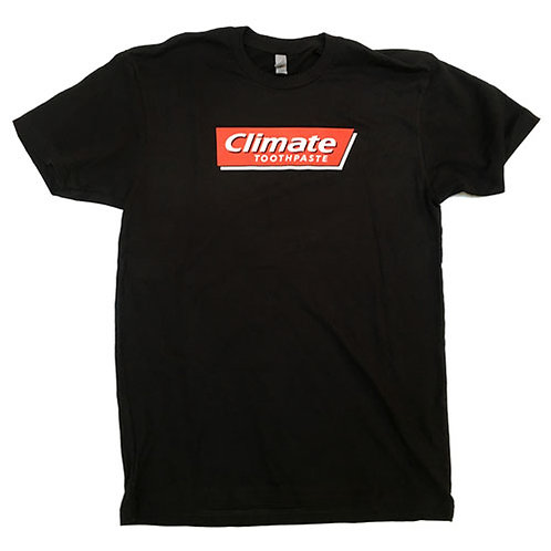 Men's Climate Toothpaste T-Shirt