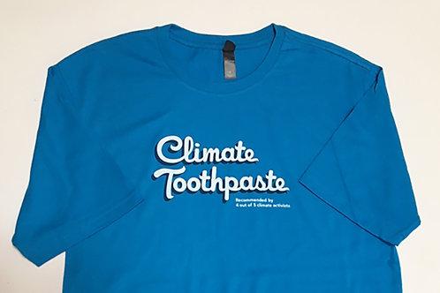 Men's It's Not Toothpaste T-Shirt
