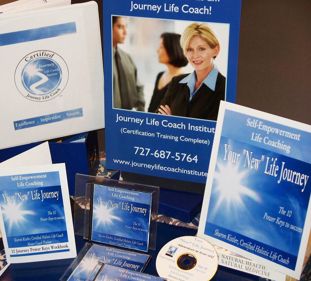 Become a Life Coach...Tampa Fl Area!