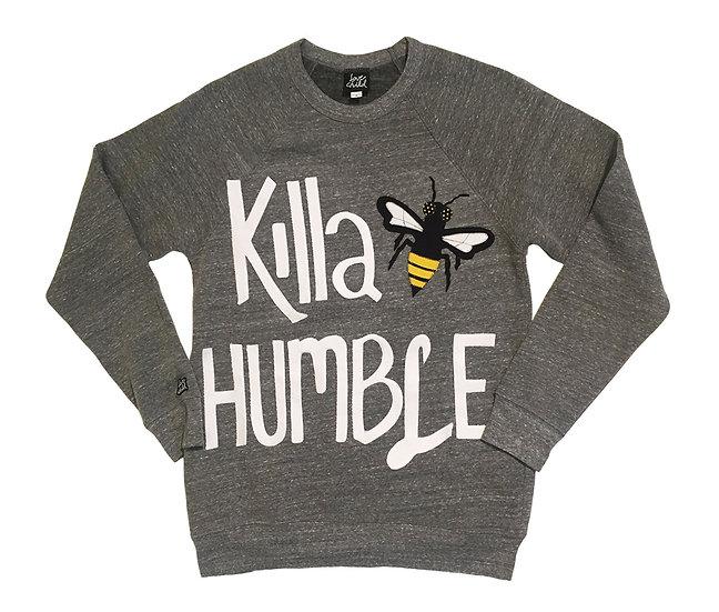 Killa Bee Humble Grey