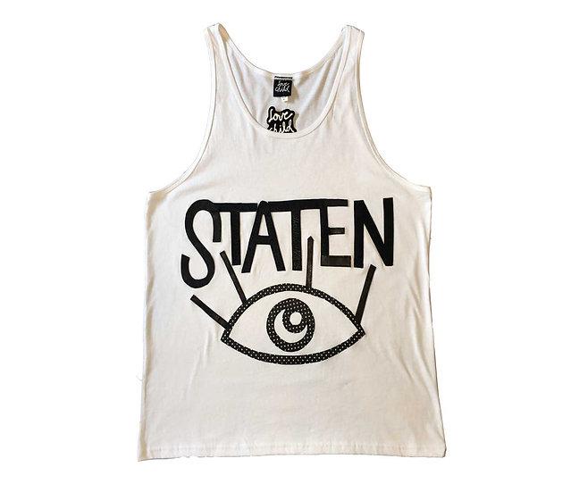 Staten Eye Tank