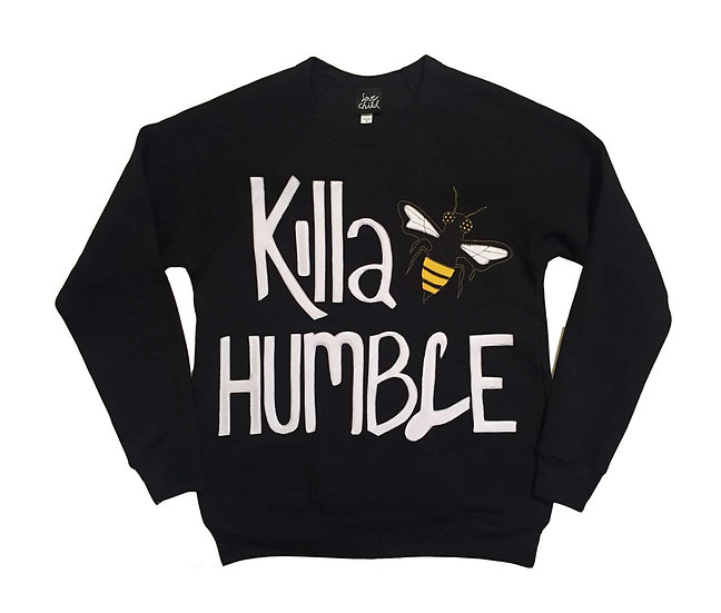 Killa Bee Humble