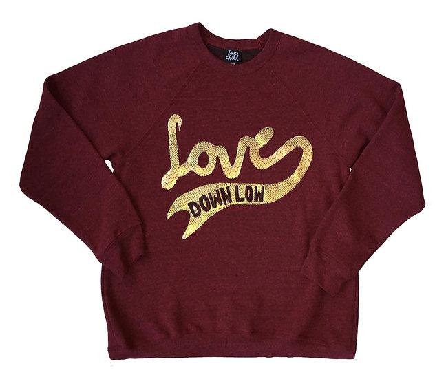 Down Low Love