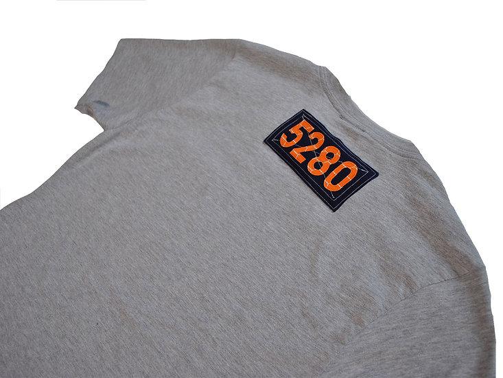 5280 Pocket Tee