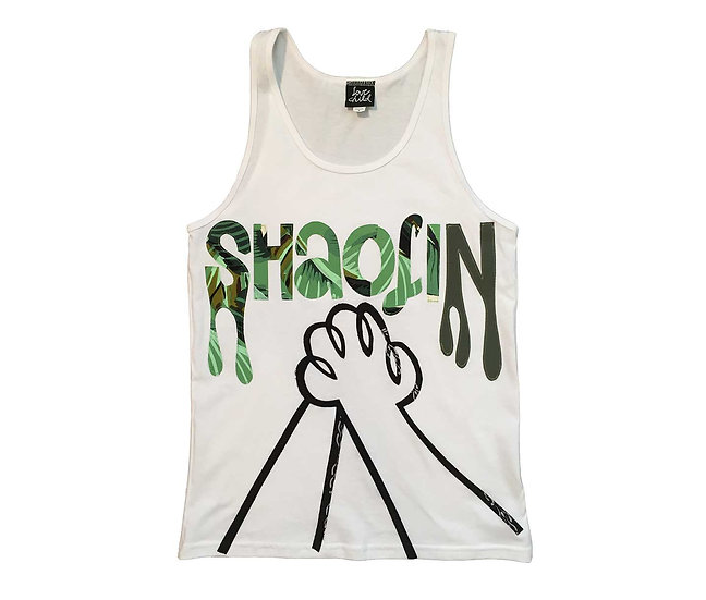 Shaolin Join Hands tank