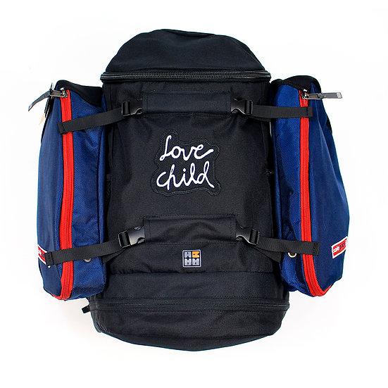 Sole Pack x Love Child – Omega Backpack Combo Kit (Full Deck)