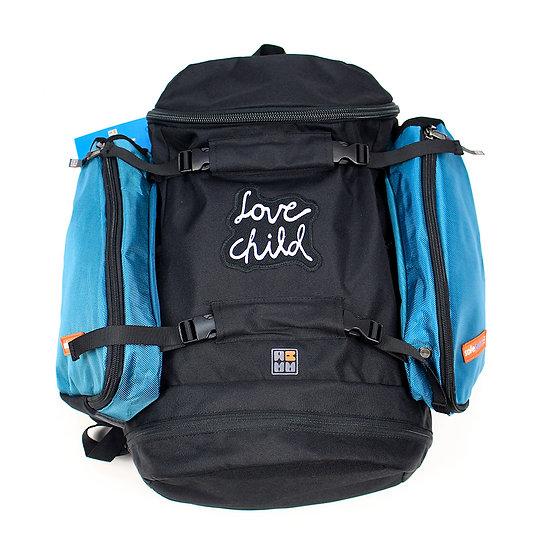 Sole Pack x Love Child – Omega Backpack Combo Kit (Southwestern)