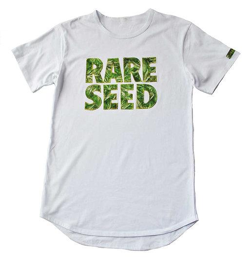Rare Seed 420 Long Body Tee