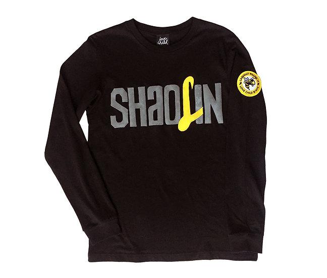 Shaolin Digital Camo LS