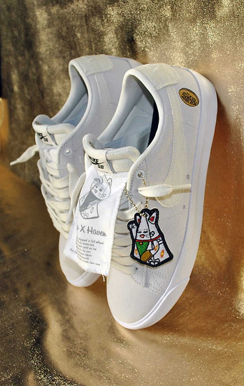 Lucky Cats Blazer SB Low