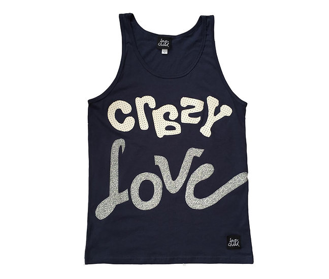 Crazy Love Tank