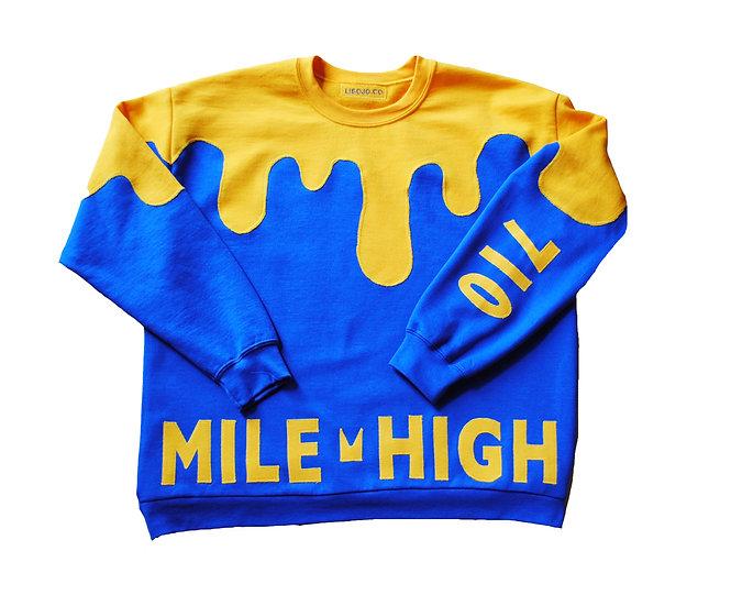 Mile High Social Club Drip Crew