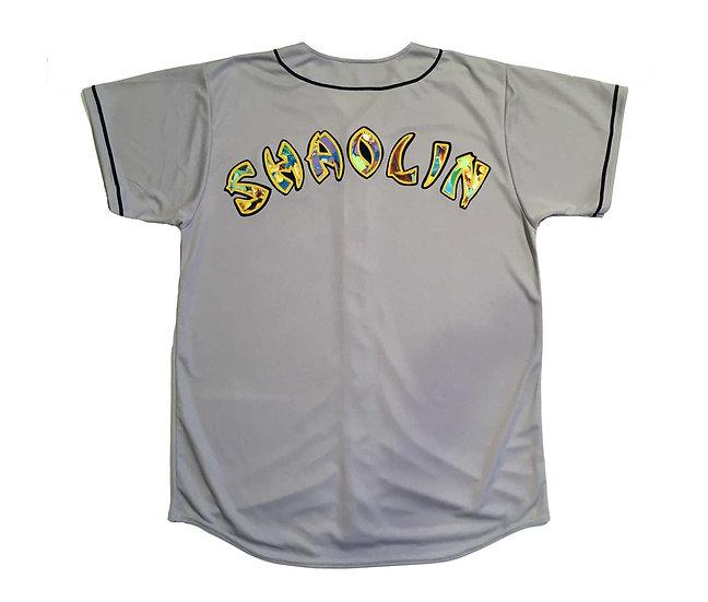 Shaolin Baseball Jersey