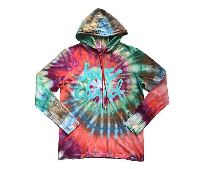 Love Child Swirl Tye Dye