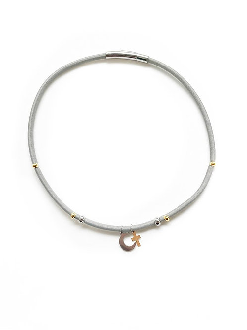 COLLIER GOLD III