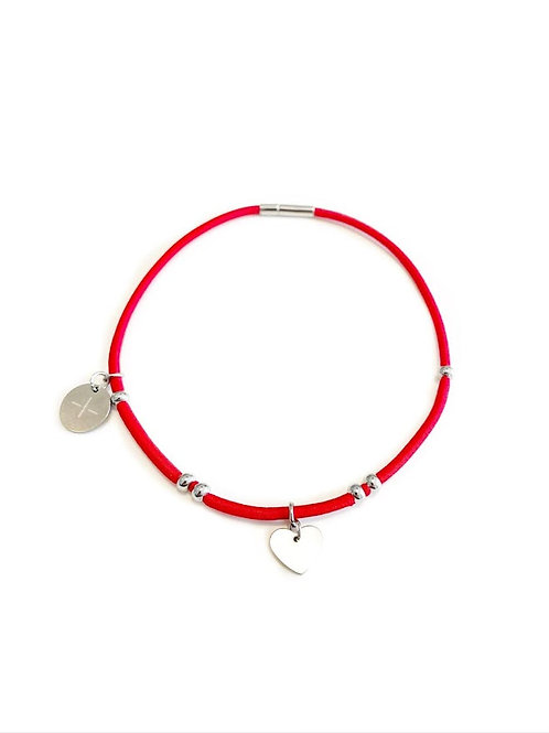 COLLIER SOUL MATE