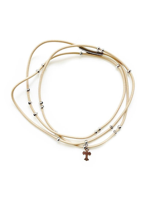COLLIER MARIE SABLE