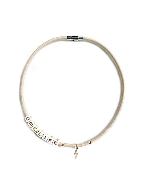 COLLIER ONE LIFE