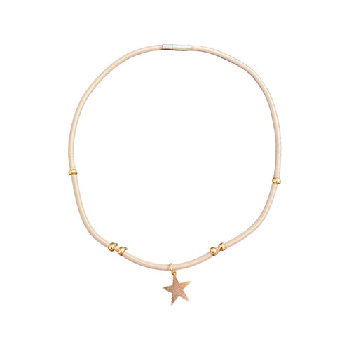 COLLIER STAR SABLE