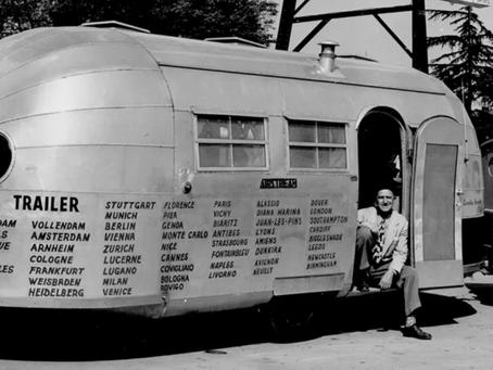 Airstream Globetrotter - Description et Avis complet