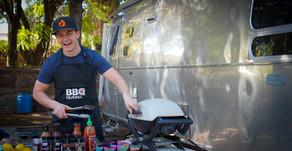 Choisir son BBQ  pour le camping