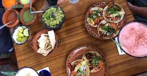 À la recherche des Tacos du Sonorita Olas Altas