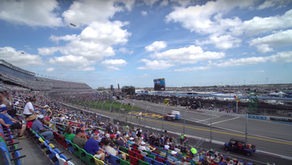 Notre expérience au Daytona 500