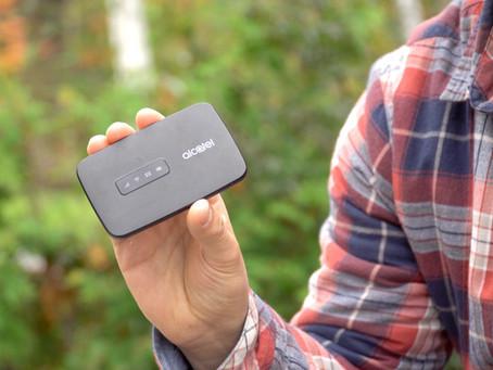 Quel est l'appareil qu'il vous faut pour vos besoins en Internet sur la route?