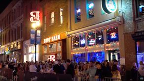Visiter Nashville avec notre roulotte