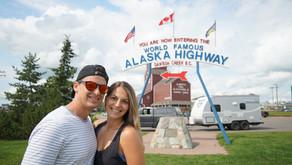 L'Alaska, la destination camping ultime!