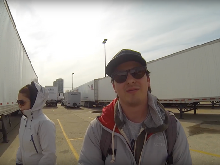 Visiter Chicago en VR
