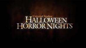 L'Halloween à Universal Studios Hollywood