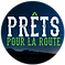 PRETS pour la route logo