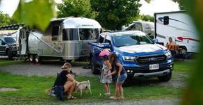 Ouverture des campings le 1er juin - Annonce officielle demain!