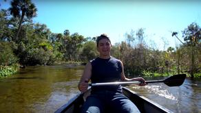 Camper en VR à Juniper Springs, Floride