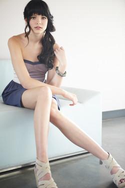 Jessica Grenier - Wilhelmina Denver