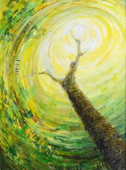Light of Hope Print