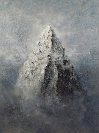 Soul Mountain - Print