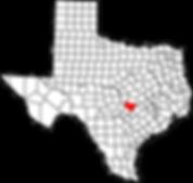 300px-Map_of_Texas_highlighting_Travis_C